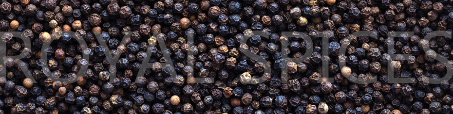 Pinhead 1.5mm to 2mm Vietnam Black Pepper Specifications